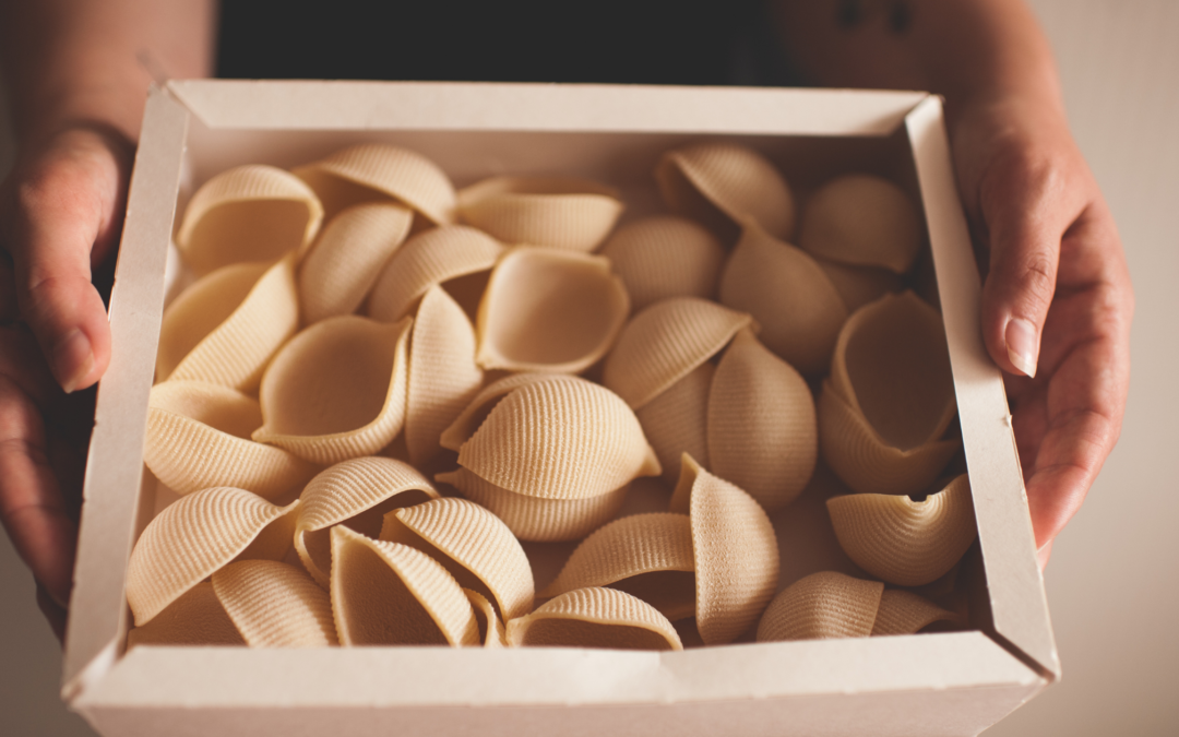Adesivi a bassa migrazione per un packaging più sicuro