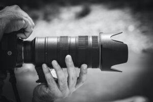 Arte fotografica