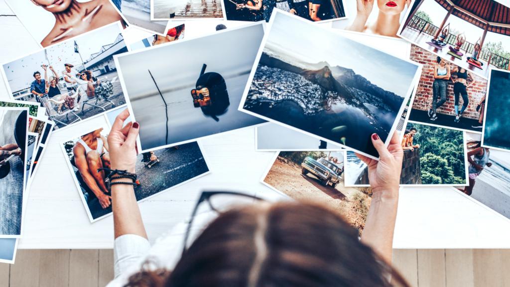 Tipi carta fotografica