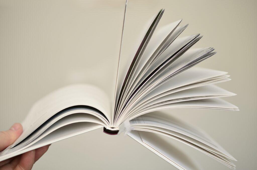 Rilegatura libri