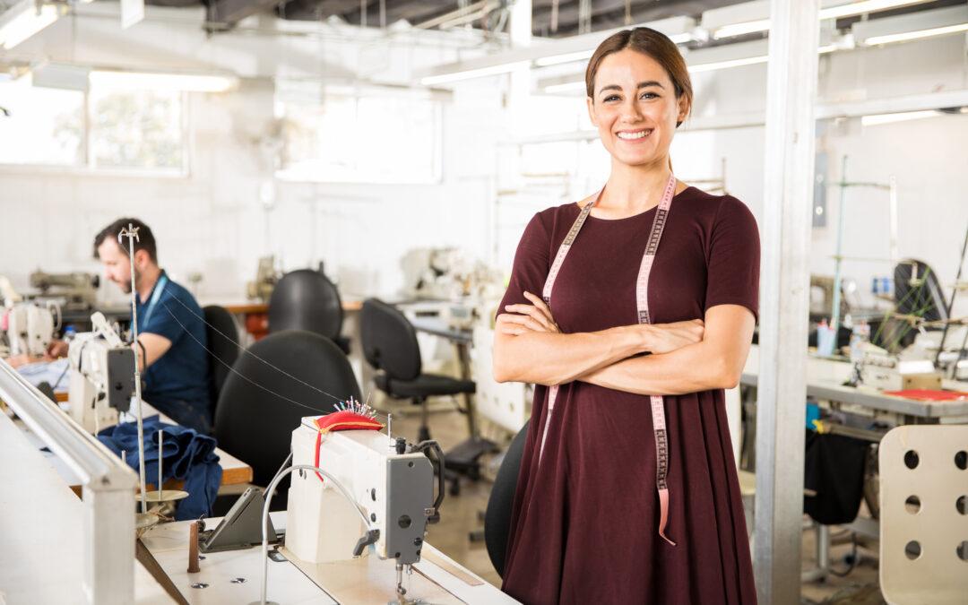 Cad cartamodelli per un'industria tessile più competitiva